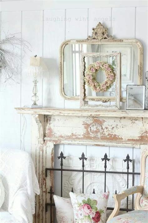 cottage vintage home decor 25 best ideas about shabby chic bedrooms on pinterest