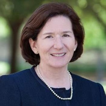Maureen Named Of The Year by Gsb Adds Second Senior Dean