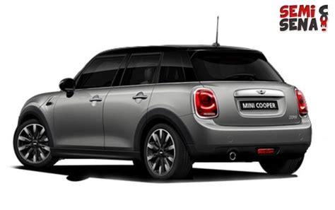 Harga Mini Cooper harga mini cooper 5 door review spesifikasi gambar mei