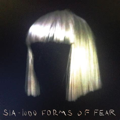 Sia Lyrics Chandelier 1000 Forms Of Fear シーア Sia Chandelier 歌詞 動画