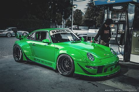 rwb wallpaper rwb porsche 964 turbo image 313