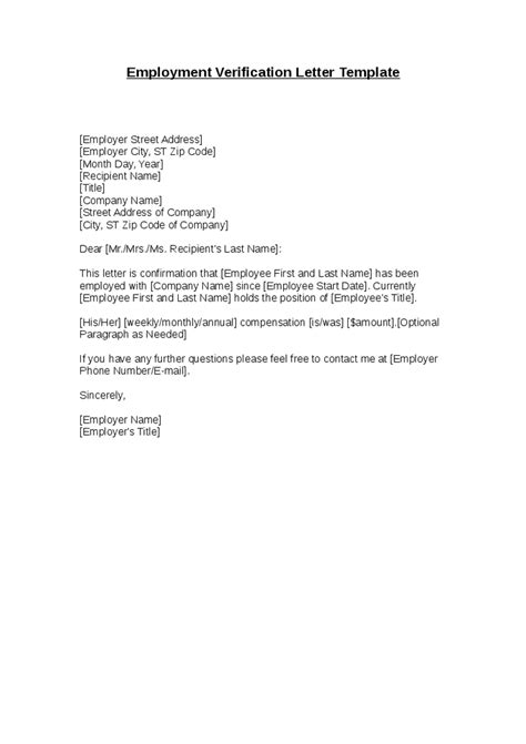 employment confirmation letter template printable