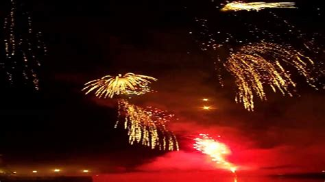 new year celebration florida fireworks 2011 new years town of celebration fl