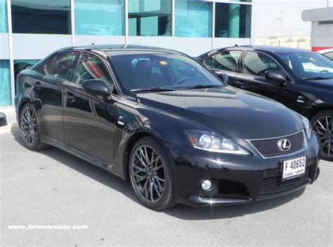 2011 lexus isf review lexus is f 2011 review amazing pictures and images