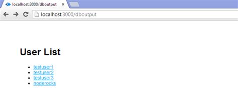 tutorial node js mongodb tutorial getting started with node js express mongodb