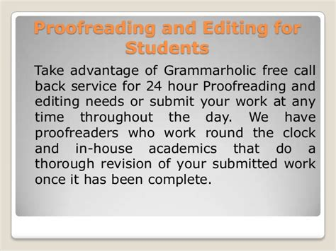 dissertation proofreading services thesis proofreading service stonewall services