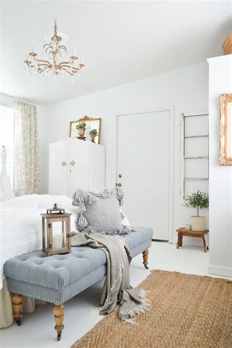 vintage cottage bedroom vintage cottage guest bedroom makeover