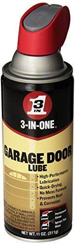 Awardpedia 3 In One 100581 Professional Garage Door 3 In One Garage Door Lube