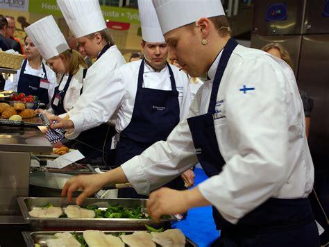kitchen chef culinarian fun facts