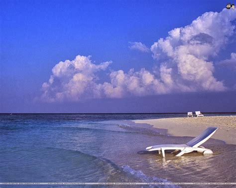 gambar pemandangan pantai dengan kata bijak the knownledge