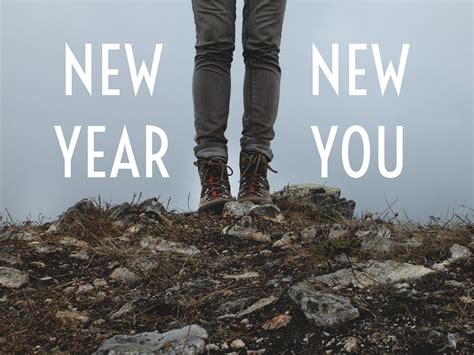 new year new you alex becker