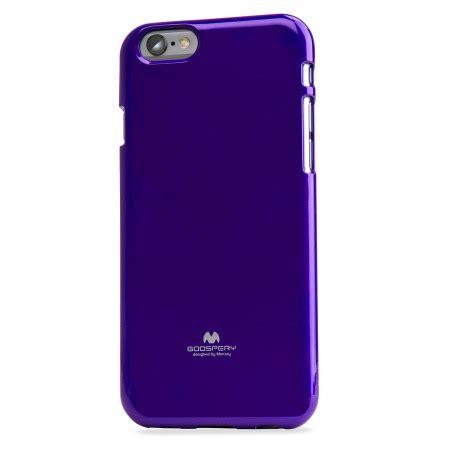 Iphone 5 Jelly Purple Mercury Goospery mercury goospery jelly iphone 6s 6 gel purple reviews mobilezap australia