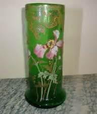 vase legras montjoye verre 233 maill 233 nouveau vases