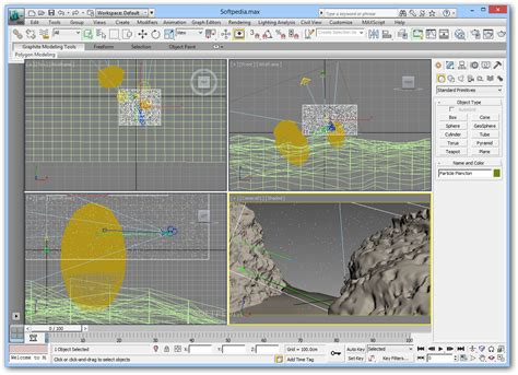 Max Design by Autodesk 3ds Max Design Screenshot 1 You Can Use The