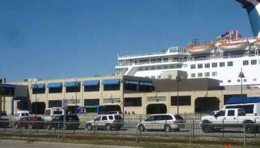Galveston Car Rental Cruise Port by Galveston Vacations Hotels Attractions Tourism And Cruises