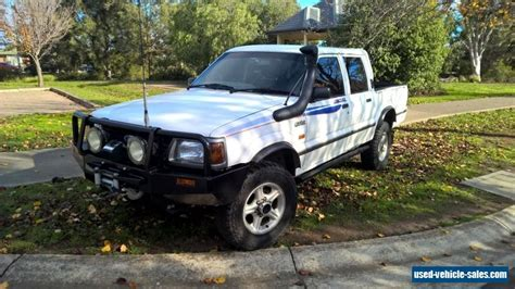 ford courier 4x4 1987 on repair manual ford australia ford courier for sale in australia