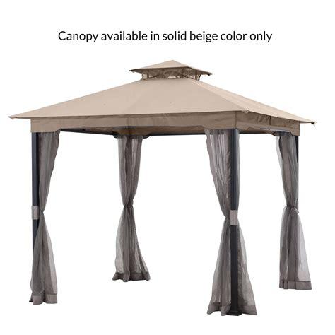 8x8 gazebo canopy replacement canopy for westerly 8x8 gazebo riplock 350