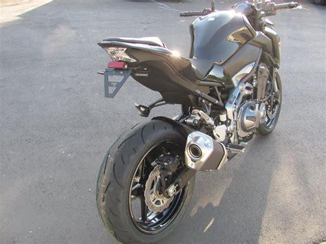 Motorradhandel Gebraucht by Umgebautes Motorrad Kawasaki Z900 Von Brand Und Dowalil