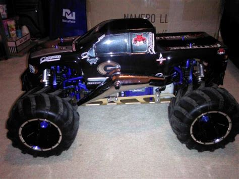 rc nitro monster trucks for sale for sale nitro rc 1 5 scale redcat rage mt pro v3