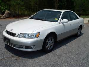 2000 Lexus Es300 Mpg 2000 Lexus Es 300 5010 Highway 138 Union City Ga 30291