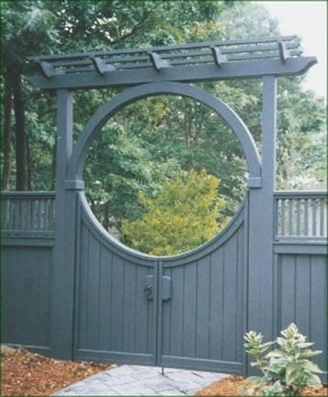 China Garden Cameron Nc by Best 25 Moon Gate Ideas On