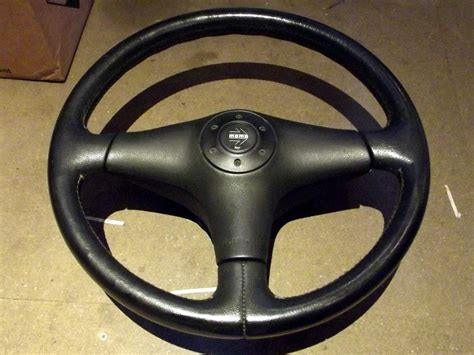 mazda steering wheel steering wheel mazda mx 5 mk1 momo from harvard dakar