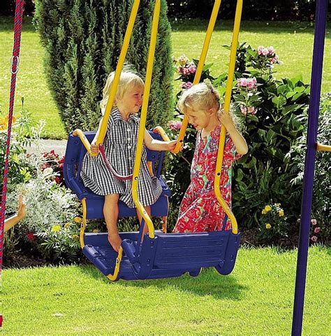 type of swings do they still make these type of swing sets boxing forum