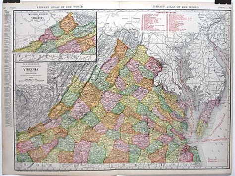 map of the united states for sale original 1912 large united states maps for sale