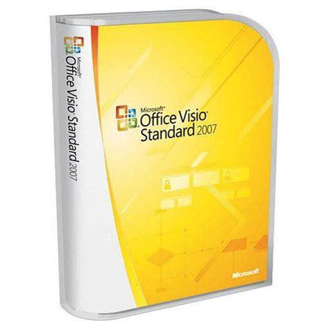 visio 2007 standard microsoft visio standard 2007 software for windows d86