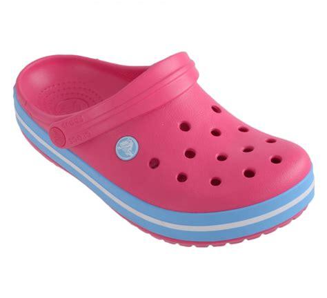 senior slippers crocs crocband slippers senior flip flops shoes