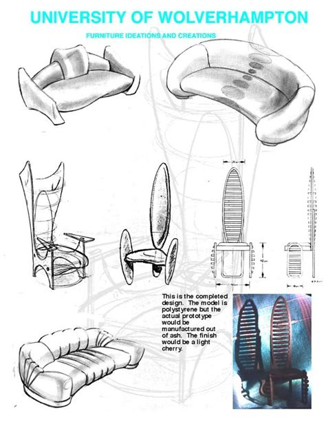 21 best images about furniture drawing on eero saarinen leather tops and furniture