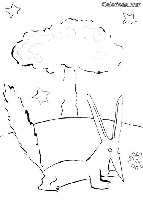 Coloriage Le petit prince à imprimer dessin gratuit à imprimer