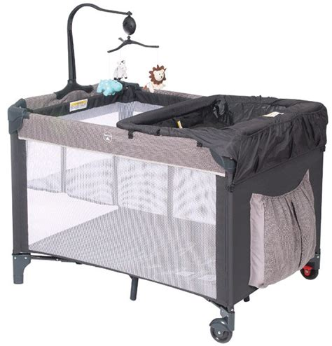 4 In 1 Travel port a cot 3 in 1 change table and bassinet bubs2bratz