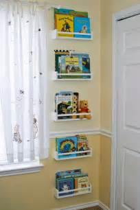 1000 ideas about kid bookshelves on pinterest bookshelves bedroom bed and ikea bekvam