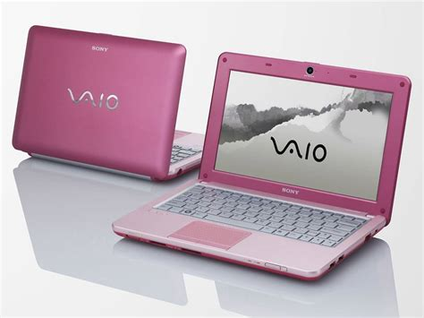 Pink Notebook top 10 pink girly laptops