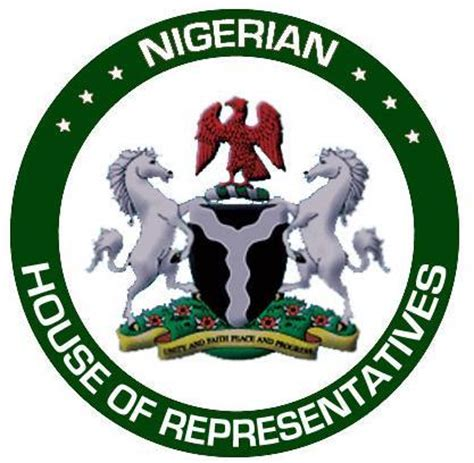 nigerian house music the nigerian house of reps members exchange blows in rowdy session over baraje visit