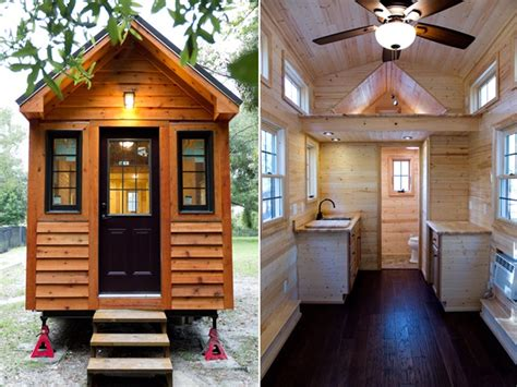 small house living tiny living tiny house exterior 2 home design garden architecture blog magazine
