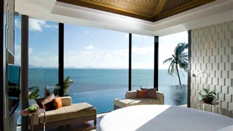 rooms with a view 10 tranquil rooms with an ocean view