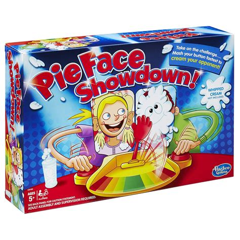 Pie Showdown Running Mainan Diskon pie showdown running