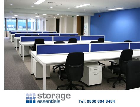 Office Desk Essentials Office Furniture Storage Essentials Professional Storage Solutions That Include Mobile