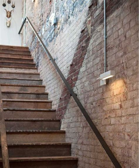 Brick Stairs Design 17 Best Images About Bricks On Exposed Brick Walls Chairs And Coin Laundry