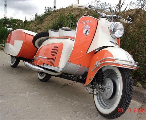 Classic Motorrad Berlin by Roller Berliner Roller Mit Anh 228 Nger Galerie Www