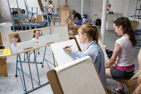 Drawing 1 Class by Ringling College Now Enrolling And Tween