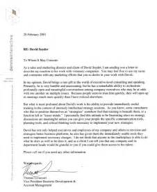 School Letter Of Recommendation Template Letter Of Recommendation Sles Letter Of Recommendation