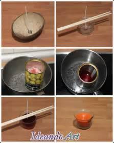 tutorial hacer velas caseras diy ideandoart c 243 mo hacer velas caseras reutilizando cera