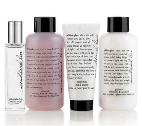 Philosophy Unconditional Perfume Review by Philosophy Unconditional Fragrance 4 Discovery