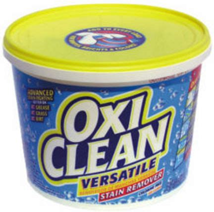 Cleaning Grout With Oxiclean Oxiclean On