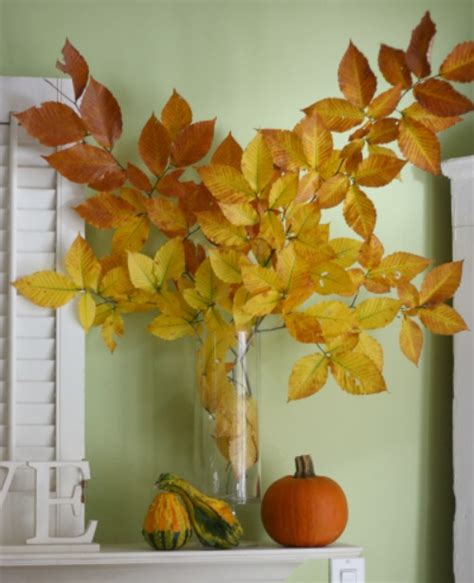 simple thanksgiving decorations easy one minute thanksgiving decorations balancing