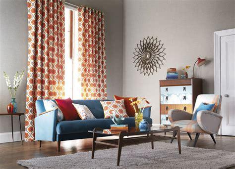 Ballard Designs Sofas c 243 mo combinar distintos estampados en el mismo ambiente