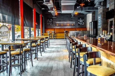City Tap Room by Bar 9th Side